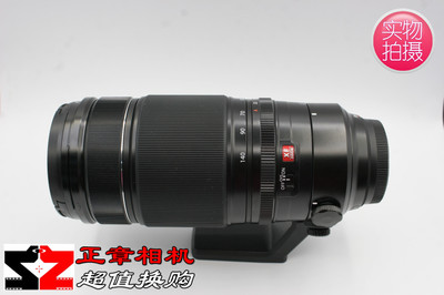 富士 XF50-140mmF2.8 R LM OIS WR 远摄变焦相机镜头 50-140/2.8