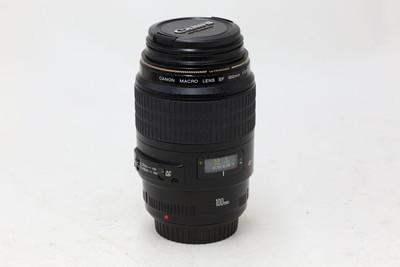 【情迷海印店】佳能 EF 100/2.8 USM (NO:0451)