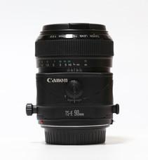 佳能 TS-E 90mm f/2.8