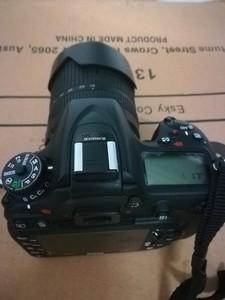 尼康 D7100  带18-140VR镜头