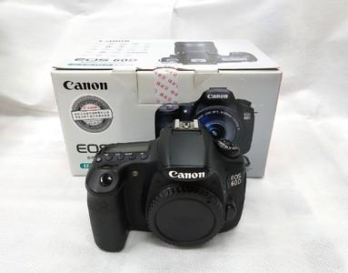 Canon/佳能EOS 60D 单反高清中端摄影数码相机