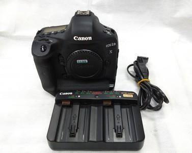 Canon/佳能EOS-1D X 全画幅单反相机 1DX 单机身