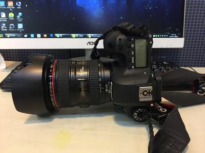 佳能 6D佳能相机型号6D套机(镜头24-105mm)