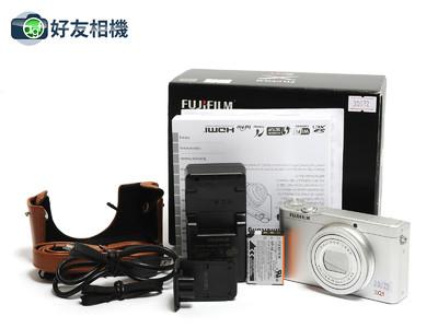 Fujifilm/富士 XQ1 复古数码相机 XF1升级版  *超美品连盒*