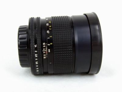 华瑞摄影器材-禄来HFT 35/1.4