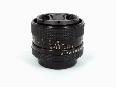 华瑞摄影器材-禄来HFT 50/1.4