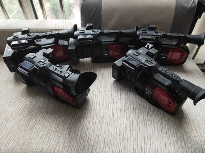 松下AG-DVX200MC 出售几台松下DVX200摄像机!高清红屁股摄像机!