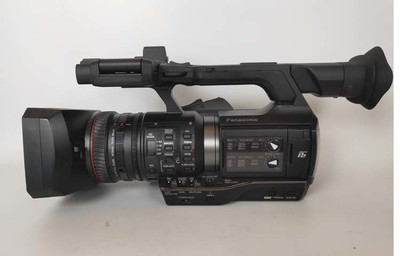 松下 AJ-PX285MC 出售两台松下PX280MC摄像机两台!!