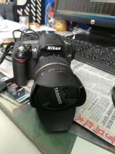 尼康 D90 17-50镜头