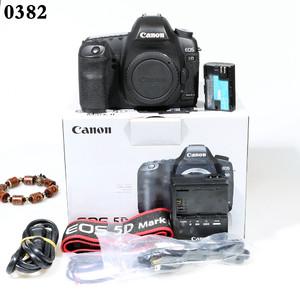 佳能 5D Mark II 单反相机 0382