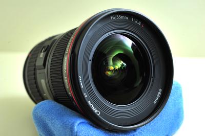 佳能 EF 16-35mm f/2.8L II USM二代