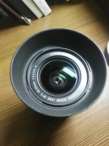 佳能 EF-S 18-55mm f/3.5-5.6 IS