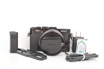 93新二手Sony索尼 RX1R 套机(35/2)数码相机 回收018515京