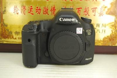 佳能 5D3 单反相机 全画幅 专业高端机型 2230万像素 高清摄像