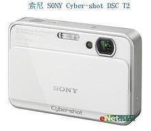 出索尼T2相机一只白色 价98元