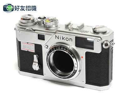 尼康/Nikon S3 2000 Limited 限量版旁轴相机  *全新*