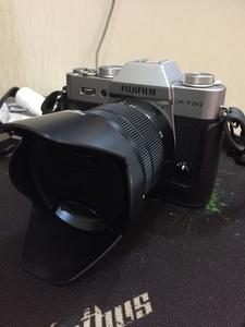 富士X-T20
