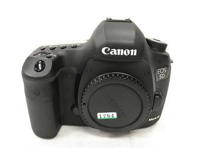 佳能5D3 5D Mark III 单机身 全画幅单反照相机