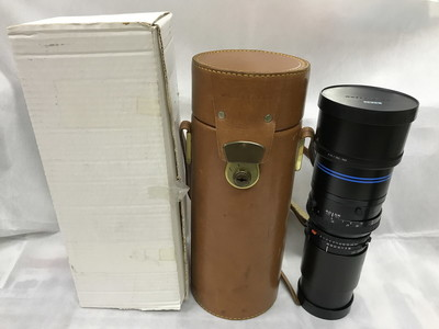 哈苏 HASSELBLAD CFE 350/5.6 SA + 1.4x 增倍镜 增距镜 原包装