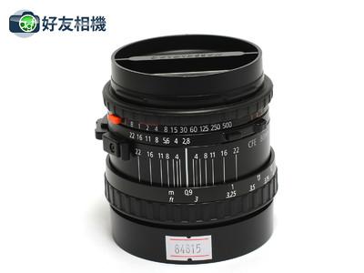 哈苏/Hasselblad CFE Planar 80mm F/28 T* 镜头 *如新*