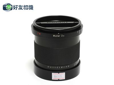 哈苏/Hasselblad Mutar II 2x T* 增距镜 C/CF镜头用