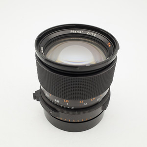 Hasselblad 哈苏 FE 110mm/F 2 Planar 大光圈 神镜 美品