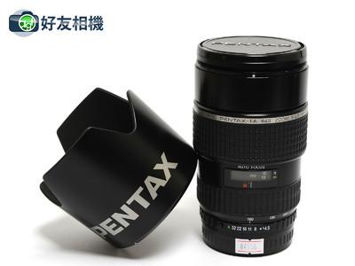 宾得/Pentax FA 645 80-160mm F/4.5 镜头 *超美品*