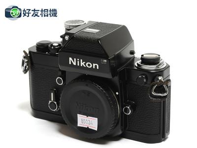 尼康/Nikon F2胶片单反相机 黑色 *美品*