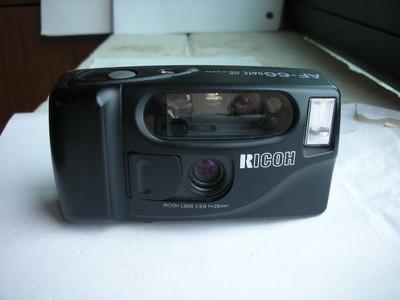很新理光AF66D便携式自动相机
