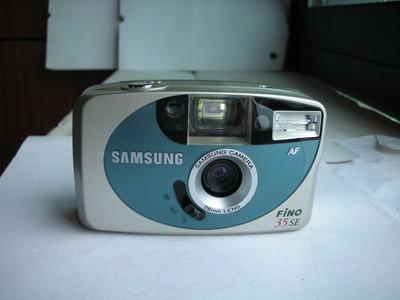 极新三星Fino35便携式自动相机,收藏