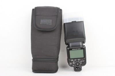 93新二手 Nikon尼康 SB-900 sb900机顶闪光灯 回收082683京