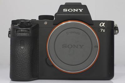 【全画幅微单数码相机】索尼A7M2(NO:6314)*