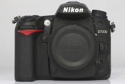 【中端单反数码相机】尼康D7000(NO:3093)*