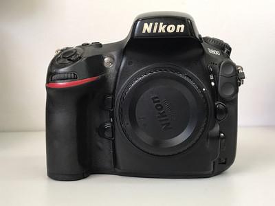 【特价】尼康数码相机机身 D800 低价转 天津福润相机实体店