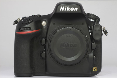 【全画幅专业单反数码相机】尼康D800(NO:1878)*