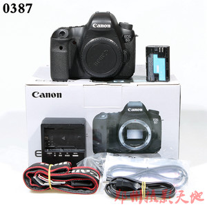 佳能 6D  单反相机  0387