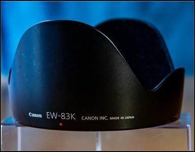佳能 EW-83K