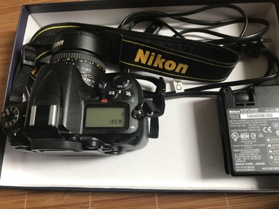 尼康 D7000 单机