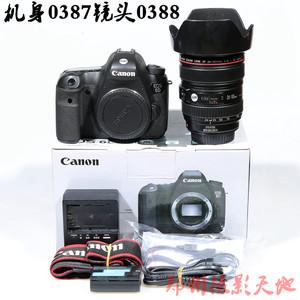 佳能 6D 24-105F4单反相机套装 0387 0388