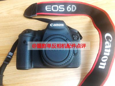 Canon二手单反相机佳能eos 6d单机 非6d mark ii 6D2套机