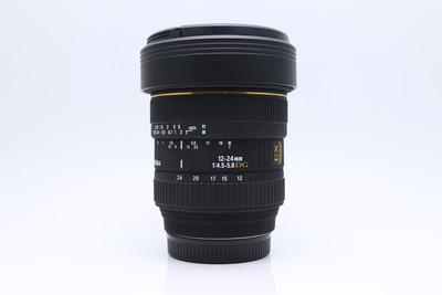 适马 24mm f/1.8 EX DG ASPERICAL MACRO(索尼口)