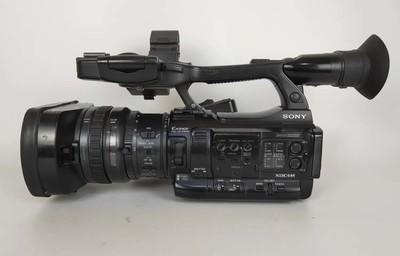 索尼 PMW-EX280 出售一台SONY EX280摄像机!