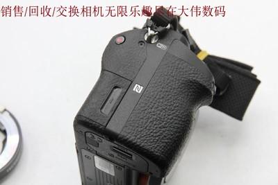 新到 98成新 索尼 A7R2 可交换 编号0322