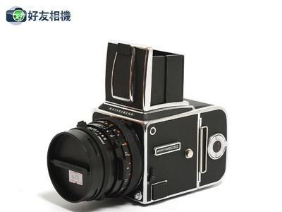 哈苏/Hasselblad 2000FC/M相机连CF 80mm T*镜头和A12背 *美品*