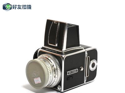 哈苏/Hasselblad 500C相机 连C 80mm F/2.8 镜头, A12背