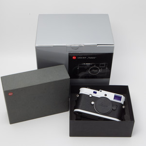 Leica徕卡 M-P typ240 MP240泰国版白色熊猫版全新特价现货 #5406