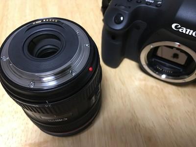 99新 佳能 EF 24-70mm f/4L IS USM