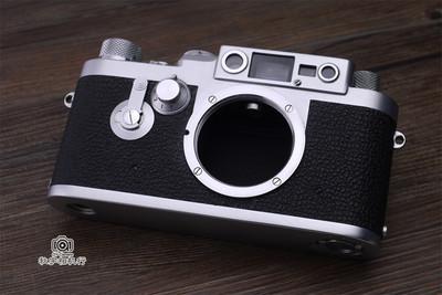 徕卡螺口旁轴 Leica Ⅲg/3g 最后的莱卡螺口旁轴机好成色 905089