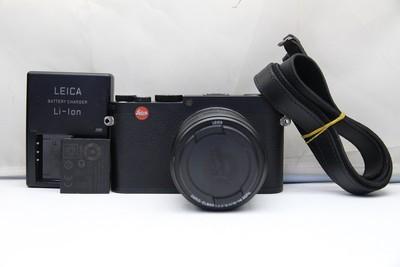 94新二手Leica徕卡 X Vario 【Typ107】数码相机收购 791152京