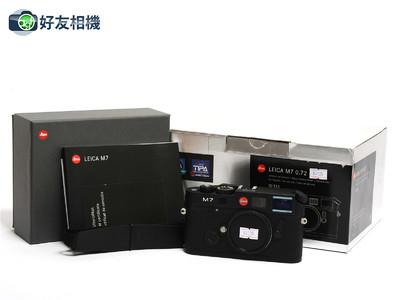 徕卡/Leica M7 旁轴相机